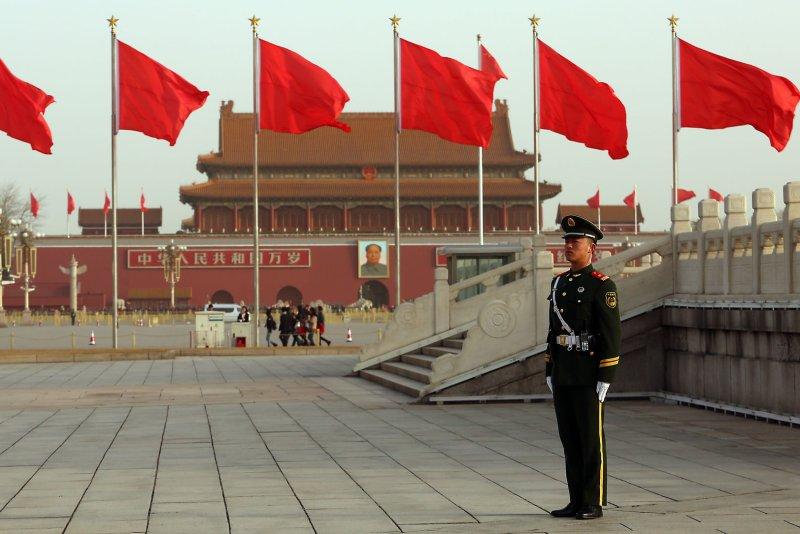 South Korea envoy to six-party talks arrives in Beijing