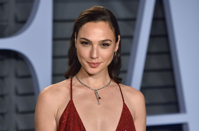 Gal Gadot will be reprising her role as Wonder Woman in The Lego Movie 2. File Photo by Christine Chew/UPI