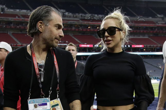 Lady Gaga and Christian Carino called off their engagement four months after the singer confirmed it. File Photo by John Angelillo/UPI
