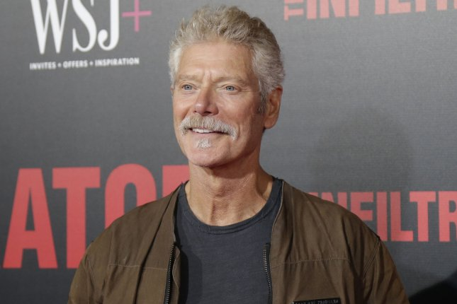 Stephen Lang attends the New York premiere of The Infiltrator on July 11, 2016. The actor plays Colonel Miles Quaritch in Avatar and its sequels. File Photo by John Angelillo/UPI