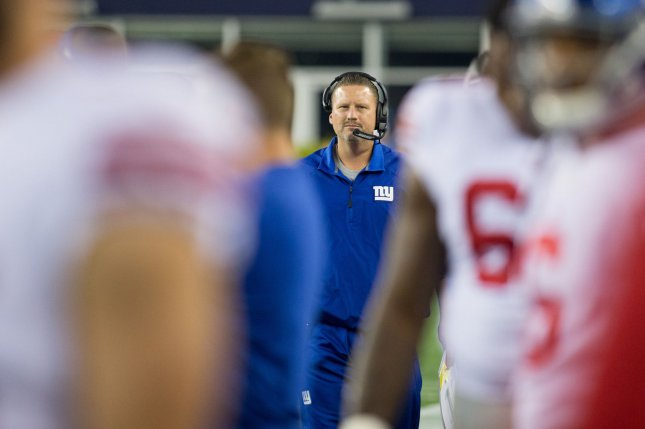 Ben McAdoo Throws Eli Manning Under The Bus After Latest Giants Loss