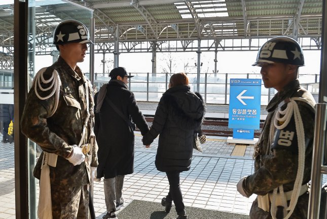 Gunfire erupts in DMZ as another NK soldier defects to South