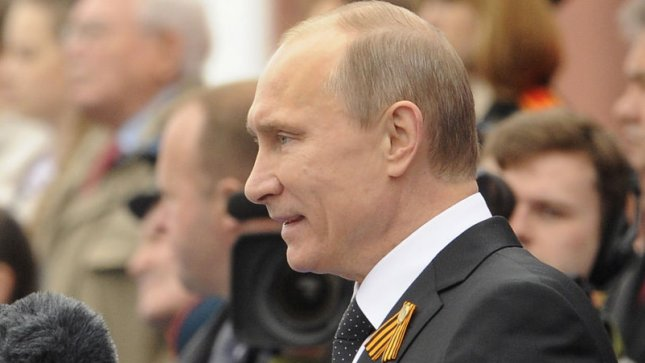 You earned the respect of opponents and the love of millions of fans, Russian President Vladimir Putin said of Tamara Press. UPI.