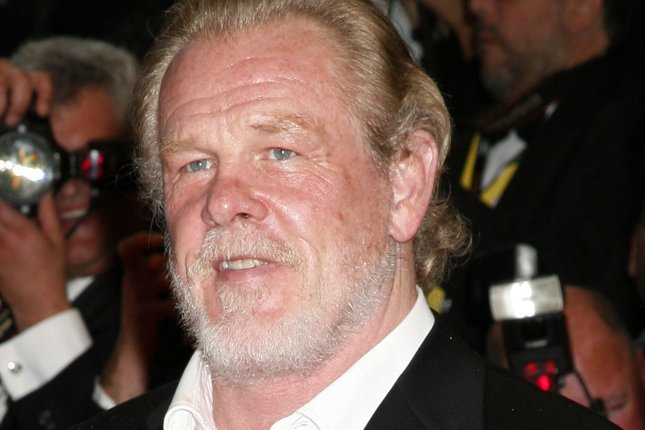 Nick Nolte will play Jack Reinhold in the upcoming Fox drama 'Gracepoint.' (UPI Photo/David Silpa)