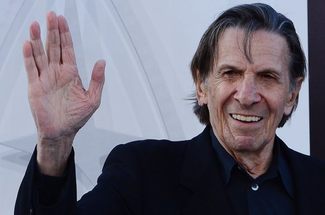 Leonard Nimoy, who portrayed the Vulcan character Spock in various Star Trek TV series and films until his death in 2015, has very little to do with the job of a volcanologist, and one member of the profession wants to make that perfectly clear. File Photo by Jim Ruymen/UPI