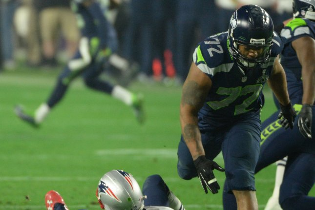 Michael Bennett Will Plead Not Guilty, if Case Goes to Trial