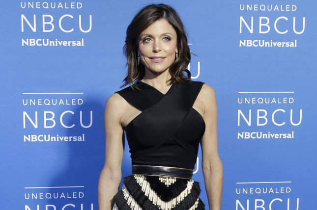 Bethenny Frankel is exiting Real Housewives of New York. She posted a goodbye message on Instagram. File Photo by John Angelillo/UPI