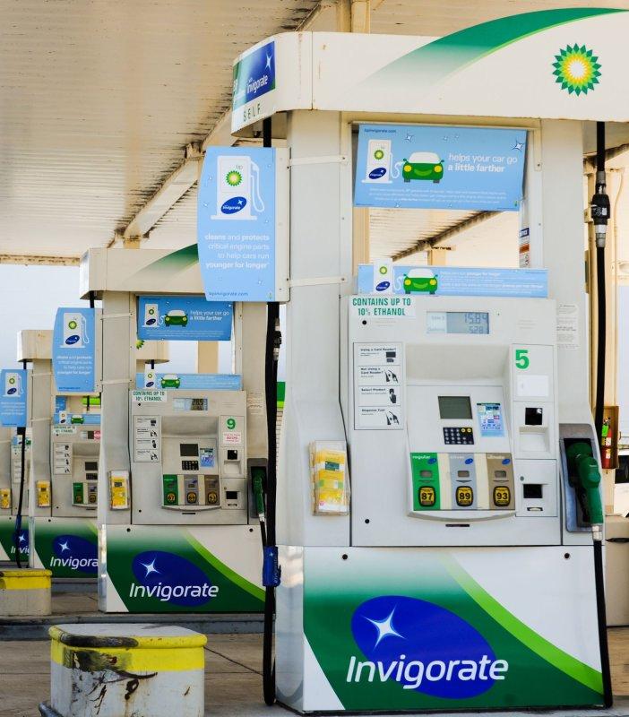 Liquefied Natural Gas Prices Per Gallon