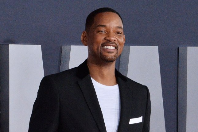 Apple landed Emancipation, a new movie starring Will Smith and directed by Antoine Fuqua about a runaway slave. File Photo by Jim Ruymen/UPI