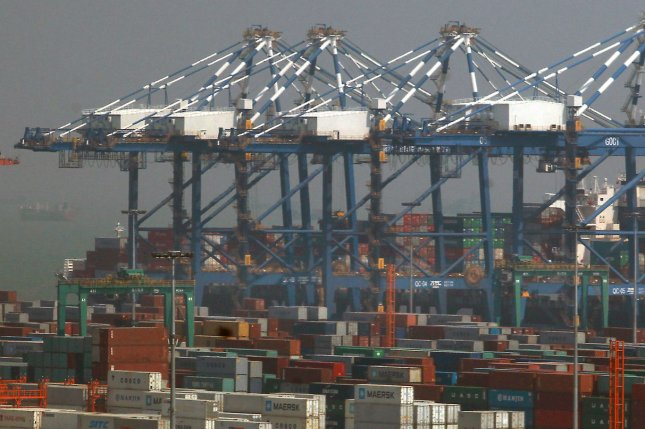 More energy exports necessary for leverage overseas, API says. UPI/Stephen Shaver