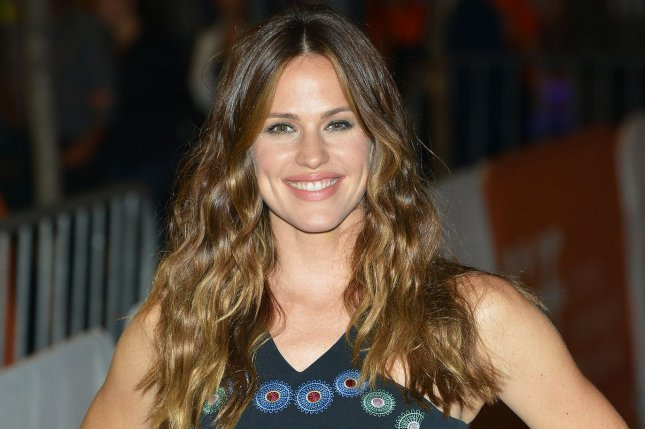 Jennifer Garner at the Toronto International Film Festival premiere of Wakefield on September 13. The actress was honored Saturday at the 2016 Baby2Baby gala. File Photo by Christine Chew/UPI