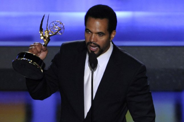 Soap opera actor Kristoff St. John has been hospitalized for allegedly threatening to kill himself. File Photo by Jim Ruymen/UPI