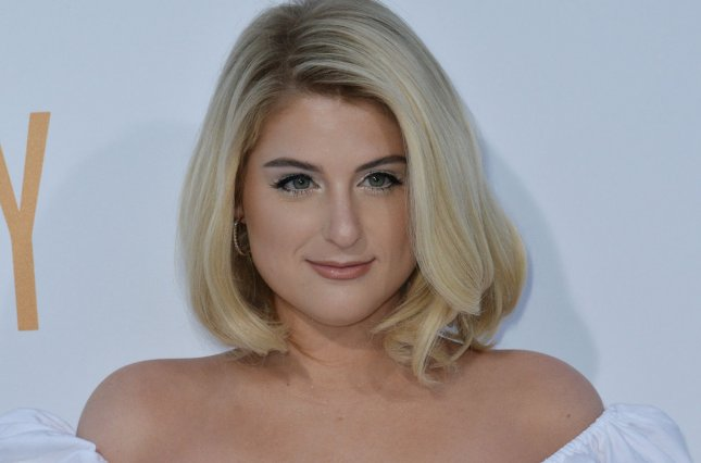 Meghan Trainor discussed her upcoming nuptials on Monday's episode of Today. File Photo by Jim Ruymen/UPI