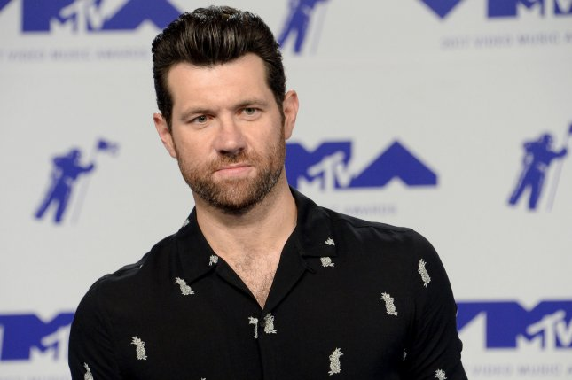 Billy Eichner will return for another season of his comedy series, Billy on the Street. File Photo by Jim Ruymen/UPI