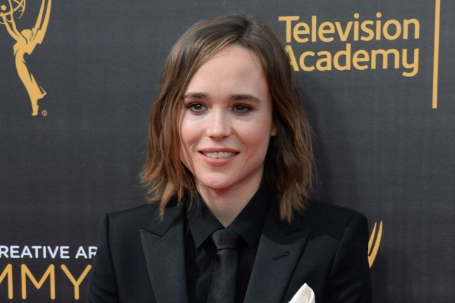 ellen page wishes wife a happy birthday thank you for inspiring me