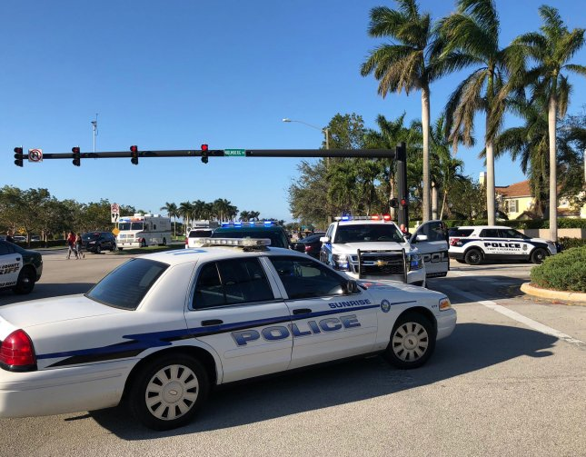 Parkland, Fla , high school shooting: 17 dead, 1 arrested