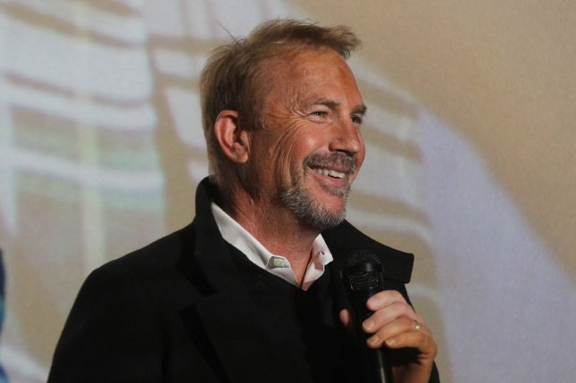 Actor Kevin Costner's TV show Yellowstone has been renewed for a second season. File Photo by Bill Greenblatt/UPI