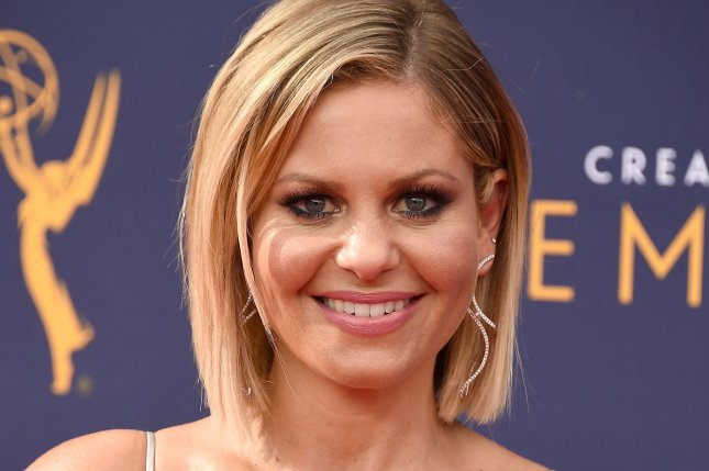 Candace Cameron Bure plays D.J. Tanner on the Netflix series Fuller House. File Photo by Gregg DeGuire/UPI