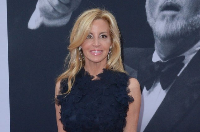 TV personality Camille Grammer attends an American Film Institute event in 2016. File Photo by Jim Ruymen/UPI