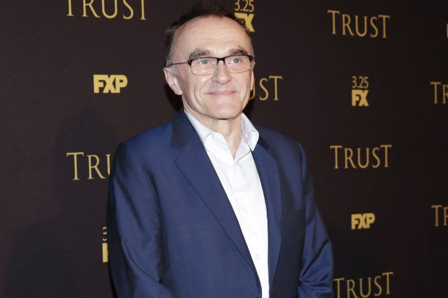 Danny Boyle is working with Alex Garland on a new sequel to the zombie movies 28 Days Later and 28 Weeks Later. File Photo by John Angelillo/UPI