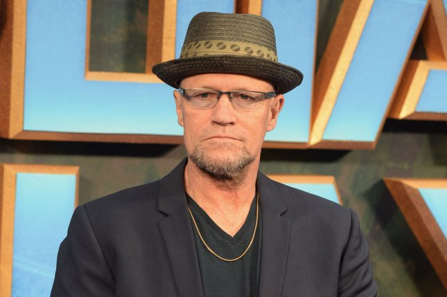 Michael Rooker is set to star in Universal's Fast & Furious 9. File Photo by Rune Hellestad/ UPI