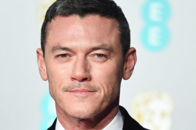 Luke Evans will star in ITV's miniseries, The Pembrokeshire Murders, which starts filming this month. File Photo by Rune Hellestad/UPI