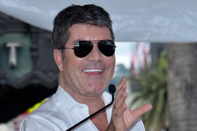 Britain's Got Talent, created by Simon Cowell, is delaying its 15th season to 2022 due to the COVID-19 pandemic. File Photo by Jim Ruymen/UPI