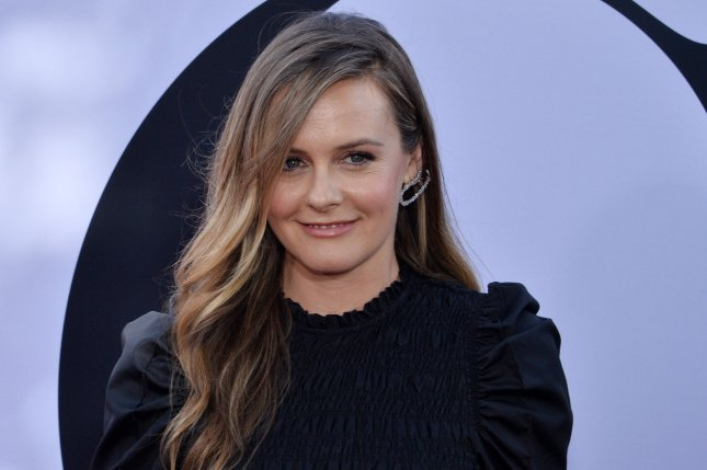 Clueless star Alicia Silverstone. A remake of the romantic comedy is in development. File Photo by Jim Ruymen/UPI