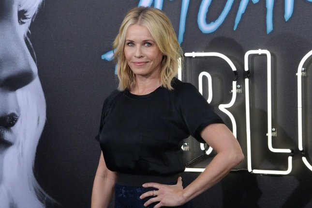 Chelsea Handler Produced Comedies Coming To Hbo Max Peacock Upi Com