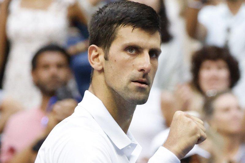 Djokovic looks to avenge Olympic loss in U.S. Open semi vs. Zverev