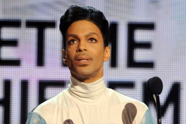 Pantone announces new purple shade in honor of Prince