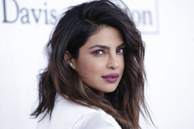 Priyanka Chopra confirmed her engagement to Nick Jonas Saturday. File Photo by John Angelillo/UPI