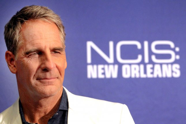 Actor Scott Bakula arrives on the red carpet at the National WWII Museum in New Orleans for the premiere of the new television series NCIS: New Orleans airing on CBS this fall, September 17, 2014. UPI/A.J. Sisco