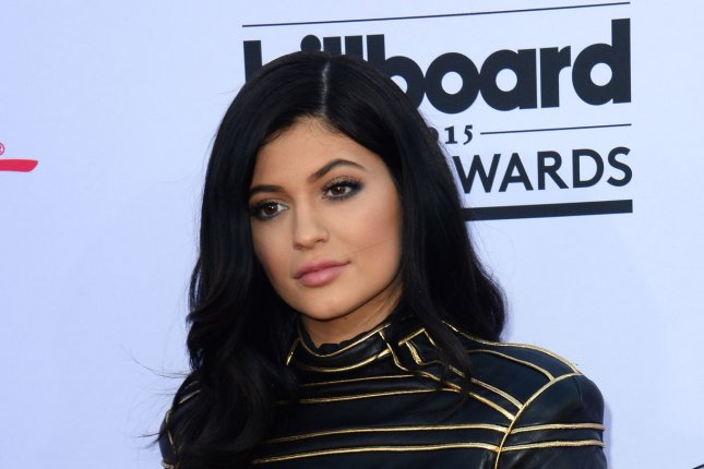 TV personality Kylie Jenner attends the Billboard Music Awards held at the MGM Grand Garden Arena in Las Vegas, Nevada on May 17, 2015. File Photo by Jim Ruymen/UPI