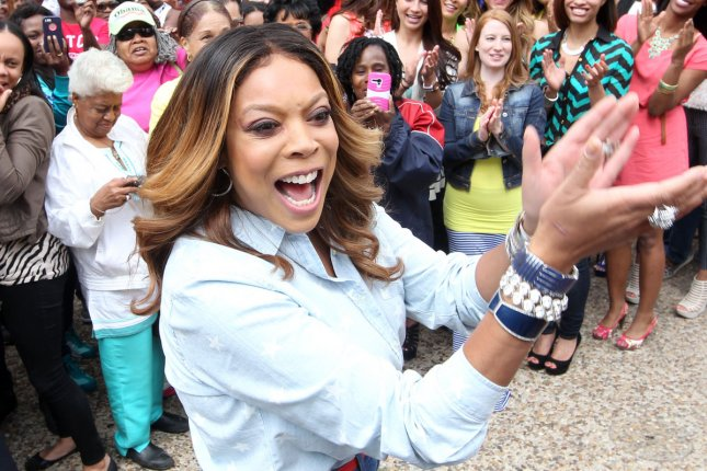 Lifetime's Wendy Williams biopic and documentary have ranked as cable's No. 1 movie and documentary. File Photo by Bill Greenblatt/UPI