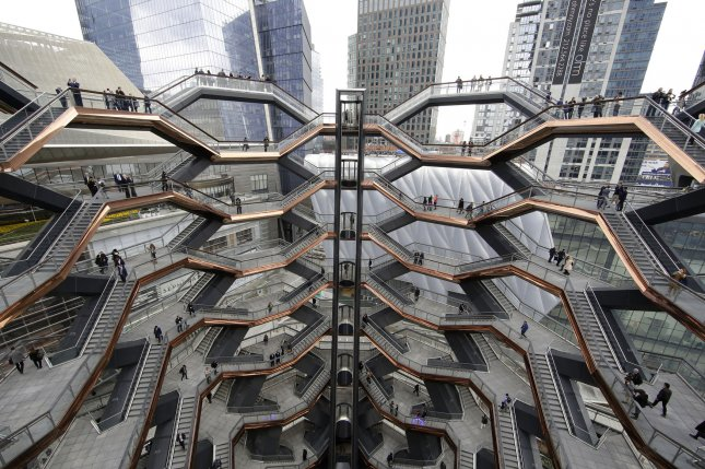 New York City's Hudson Yards opens 100 new stores, city's