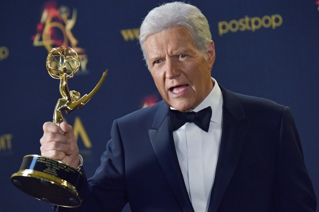 Alex Trebek Says His Tumors Are Shrinking Rapidly, Chemo Going Well