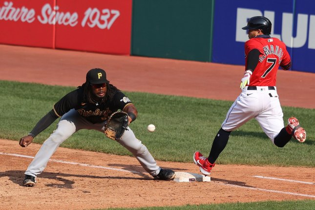Pittsburgh Pirates trade Josh Bell to Washington Nationals