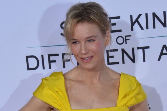 Renee Zellweger is to play Judy Garland in an upcoming film called Judy. File Photo by Jim Ruymen/UPI