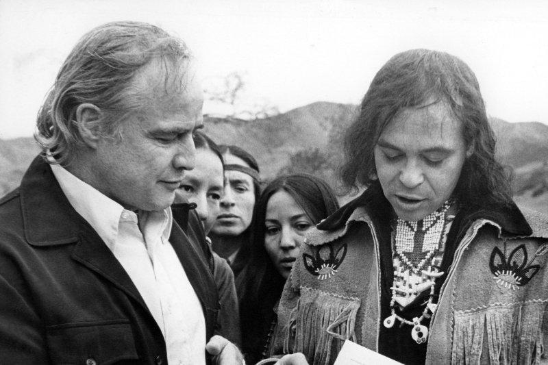 Native American civil rights activist Hank Adams dead at 77