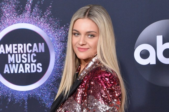 Kelsea Ballerini will perform at the CMT Music Awards in June. File Photo by Jim Ruymen/UPI