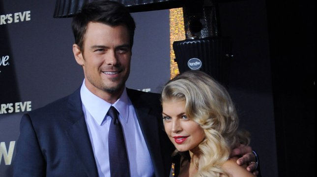 Josh Duhamel on baby names: 'We were going to name it North'