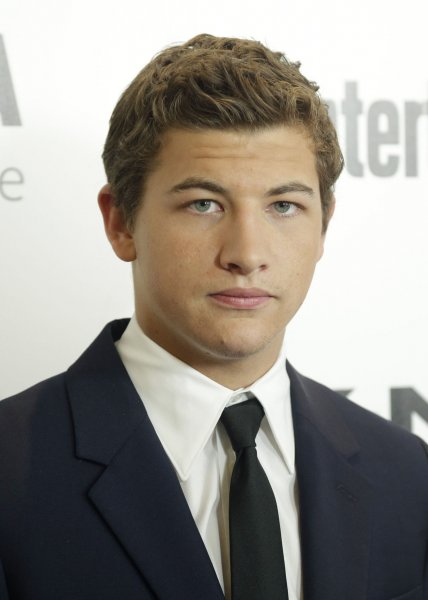 Tye Sheridan stars in the latest trailer for Steven Spielberg's Ready Player One. File Photo by John Angelillo/UPI