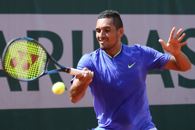 Wimbledon 2017: Nick Kyrgios reveals doctor told him not to play
