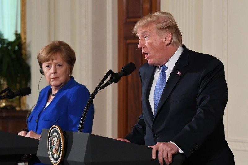 Angela Merkel: JCPOA won't solve all of Iran's problems