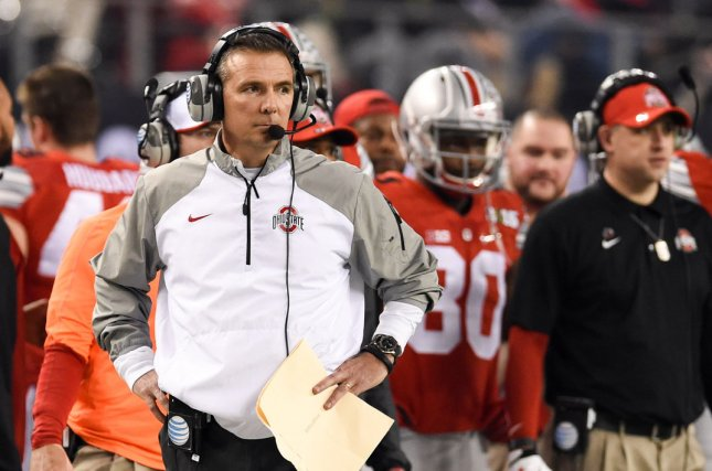 Ohio State fires WR coach Zach Smith after domestic violence allegations