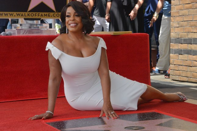 Niecy Nash is to co-star in Ava DuVernay's Central Park Five miniseries. File Photo by Jim Ruymen/UPI