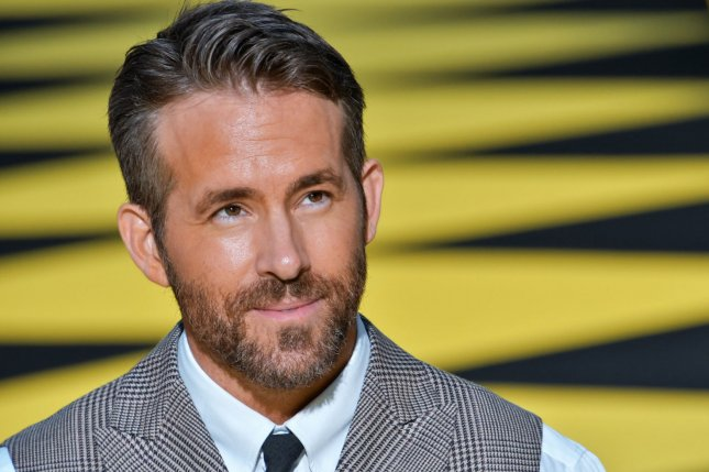 Ryan Reynolds shared a new Detective Pikachu clip that features Pokemon battles and his title character bonding with a Psyduck. Photo by Keizo Mori/UPI