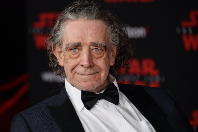 Star Wars actor Peter Mayhew, known for his role as the Wookiee Chewbacca, died this week. File Photo by Jim Ruymen/UPI