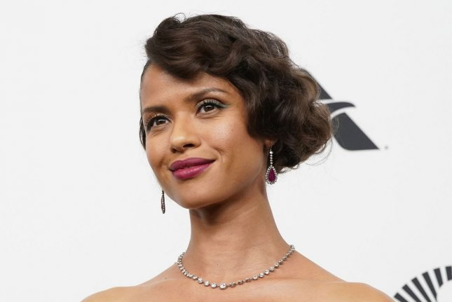 Gugu Mbatha-Raw is set to star in a four-part television adaptation of novel The Girl Before. File Photo by John Angelillo/UPI